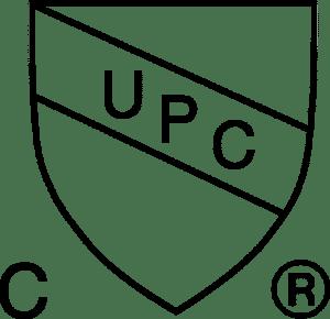cUPC logo