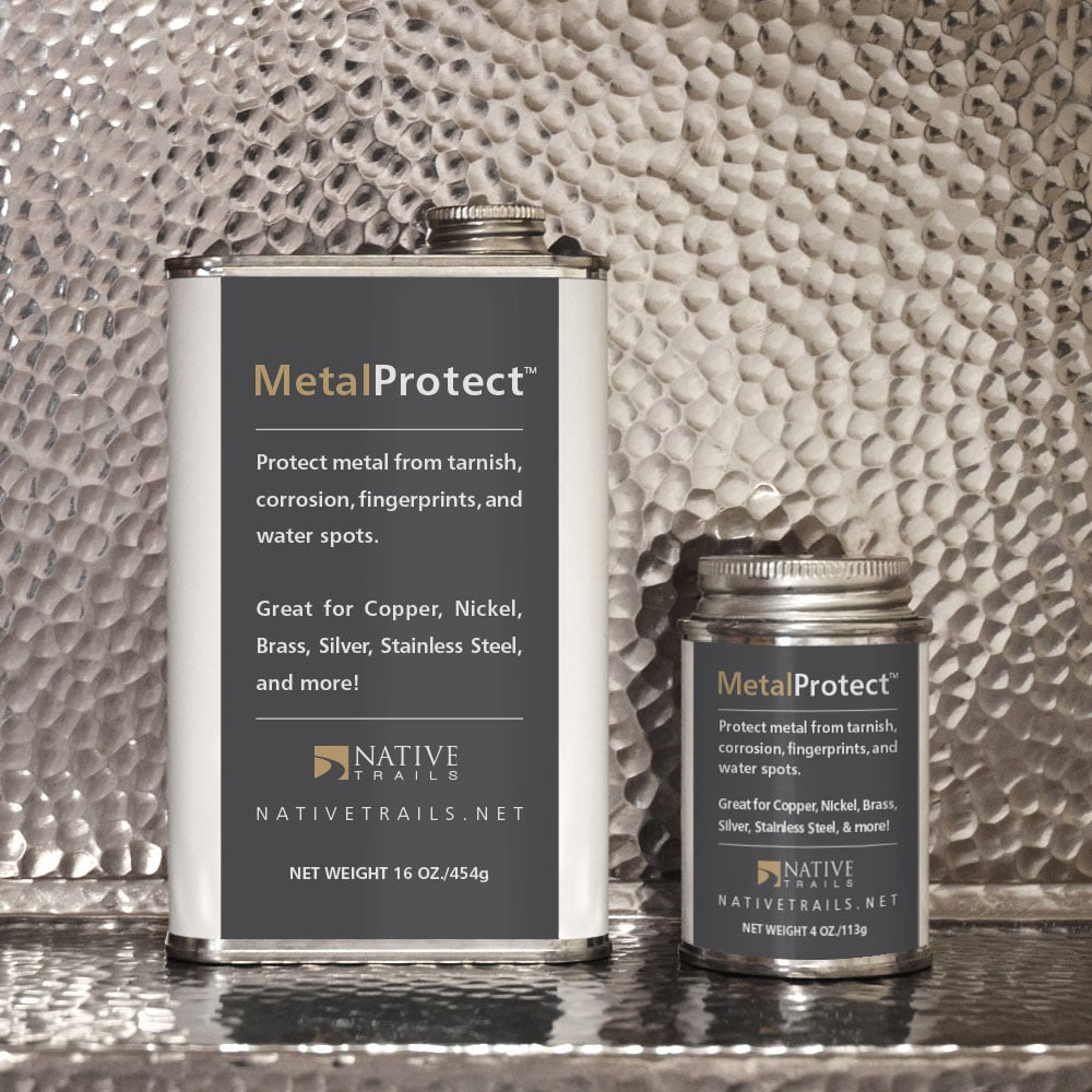 MetalProtect® Protective Copper Coating (SKIT4-C)