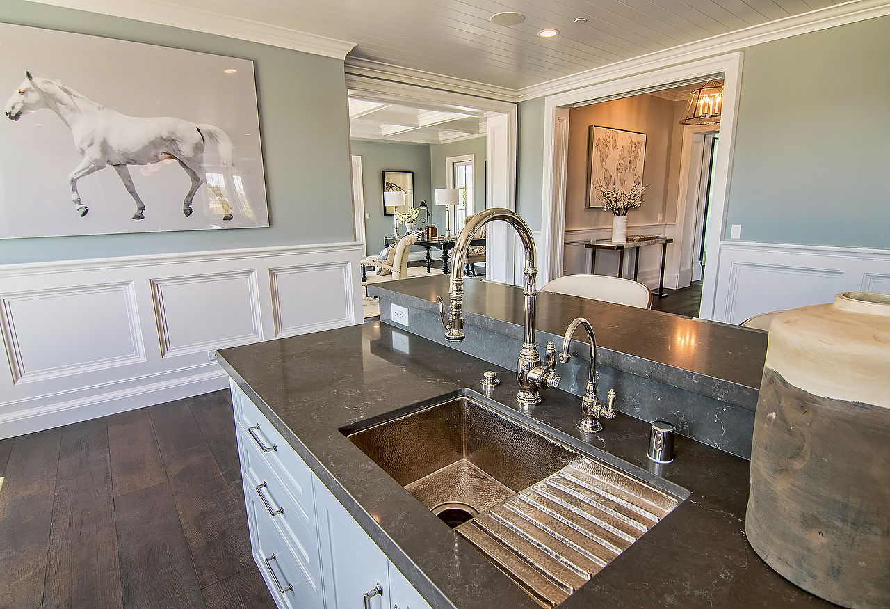 Create A Wow Worthy Wet Bar With Native Trails Bar Sinks