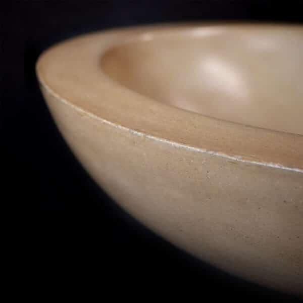 Morro-Concrete-Bathroom-Sink-Earth-NSL1705-E-Detail-Side
