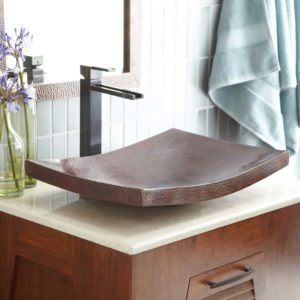 Kohani-Copper-Bathroom-Sink-Antique-CPS257