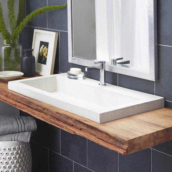 Trough-3619-Concrete-Bathroom-Sink-Pearl-NSL3619-P