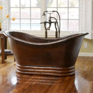 Aurora-72in-Copper-Bathtub-Antique-CPS902-2