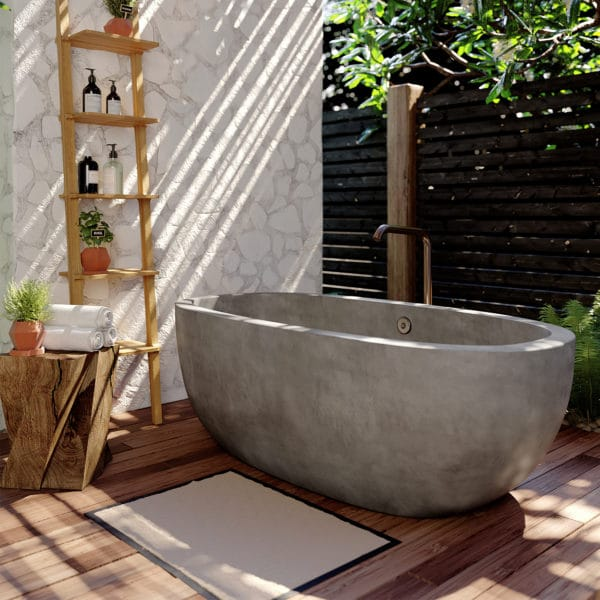Avalon-72in-Concrete-Bathtub-Ash-NST7236-A-2