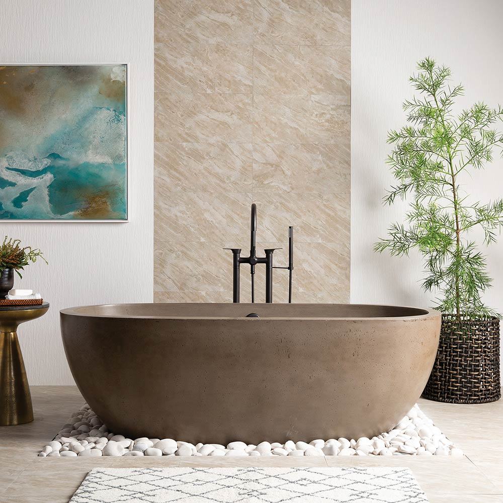 Avalon-72in-Concrete-Bathtub-Earth-NST7236-E