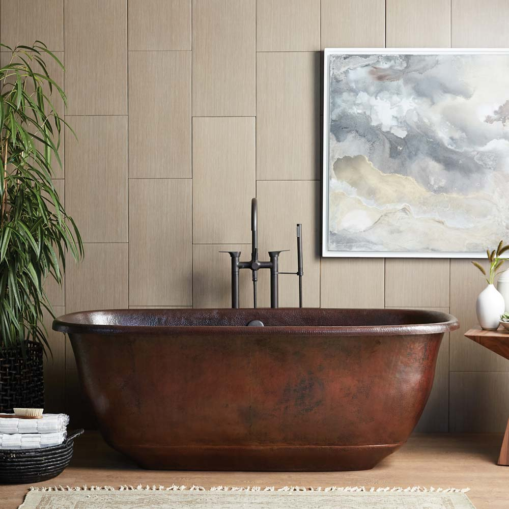 Santorini-Copper-Bathtub-Antique-CPS942-2