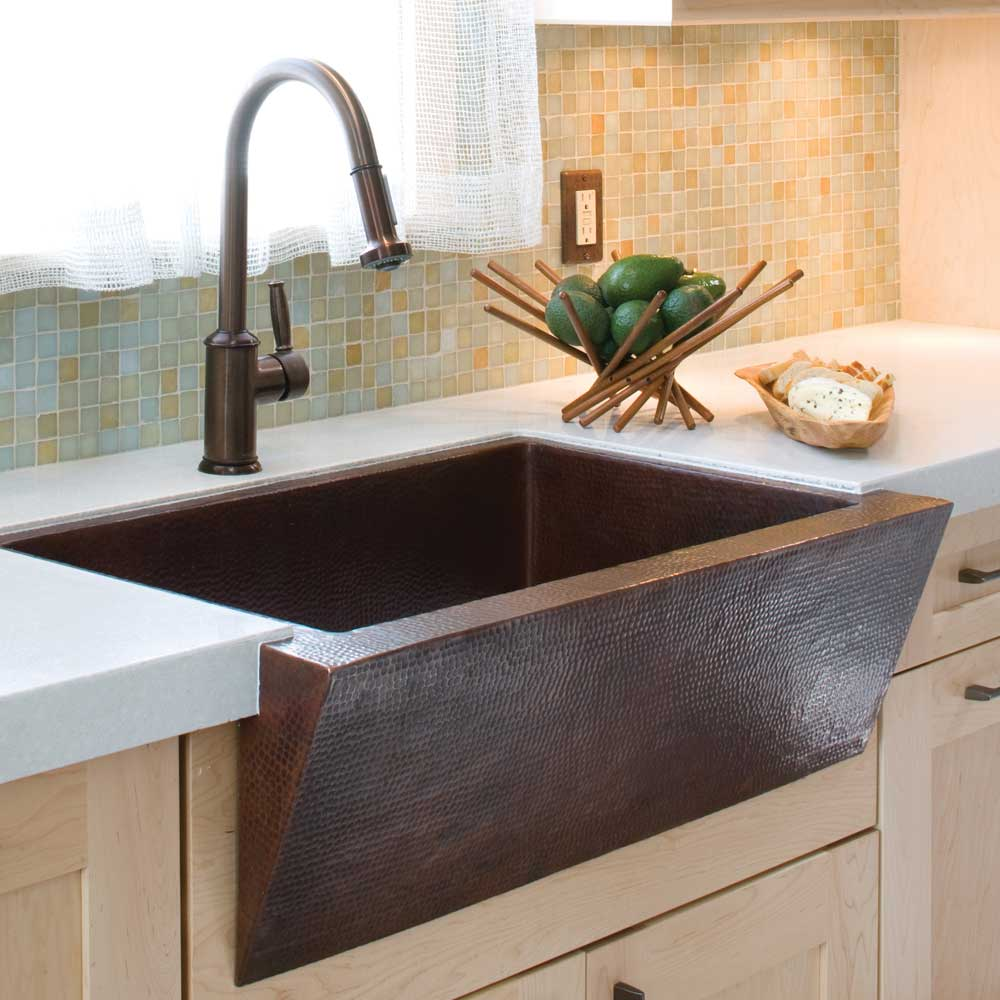 Zuma-Copper-Kitchen-Sink-Antique-CPK290